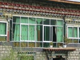 南山雪域林卡藏族风情园