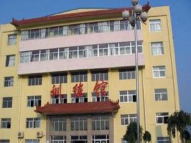 曹州武术馆