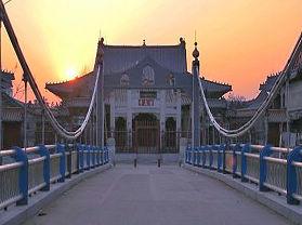 济宁清真东大寺