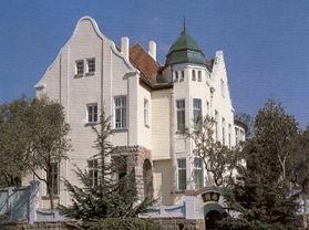 德国领事馆旧址
