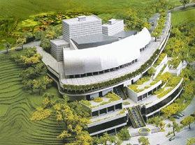 烟台农业科技博览园