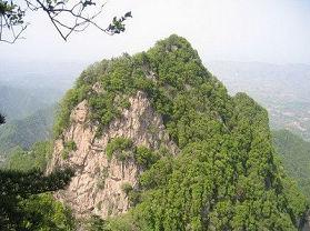 吴山(好山、岳山、吴岳)