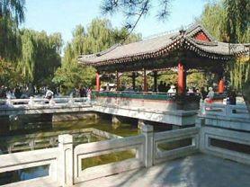 上海民族文化村