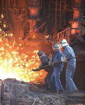 宝钢全国工业旅游示范点