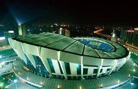上海体育场