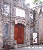 锦里古文化街