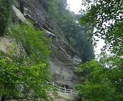 东林山森林公园