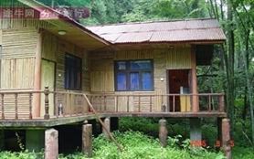 云湖森林公园