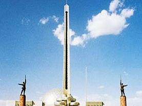津战役纪念馆