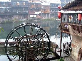 昌吉北庄子古城