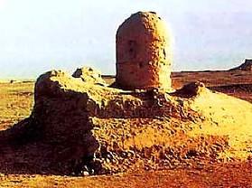 罕诺依古城