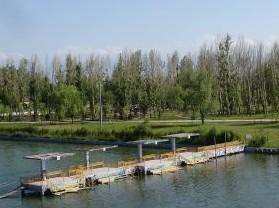 伊宁城市海景公园
