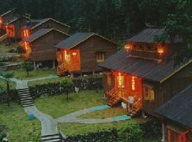 箬寮原始林景区
