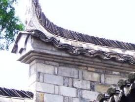 仙居·皤滩古镇