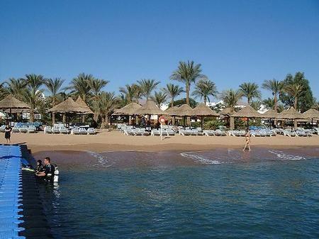 沙姆沙伊赫(Sharm el Sheikh)