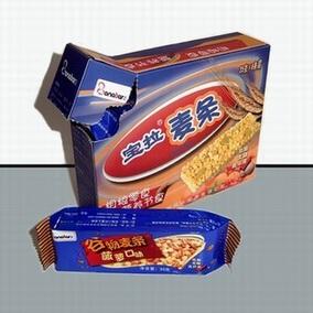低脂无糖零食宝拉麦条