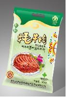 藏秘牦牛肉(原味)
