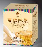 青稞奶茶(原味)