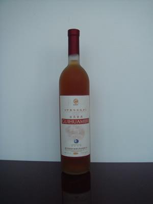 桂家村系列--桂花蜜酒