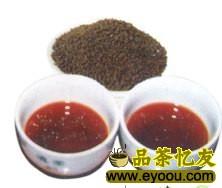 南川红碎茶