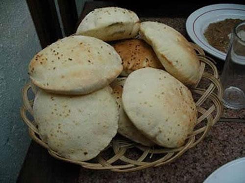 埃及特产美食