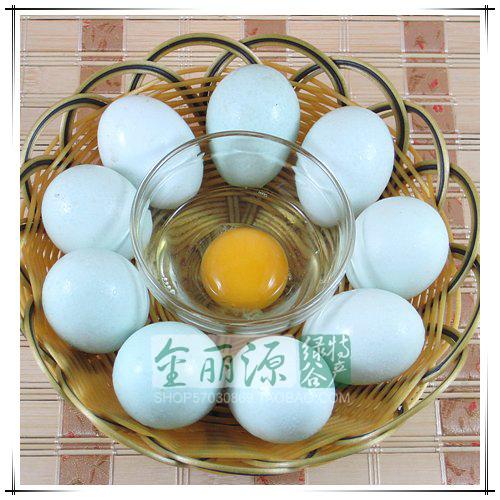 奇山源黑鸡 绿壳鸡蛋