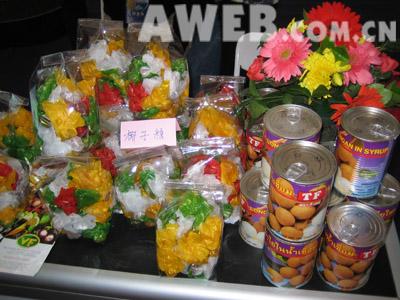 泰国椰子糖