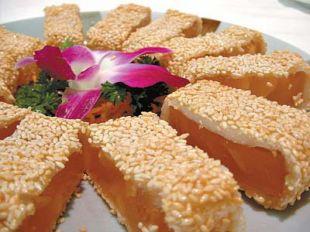 海南板兰糕
