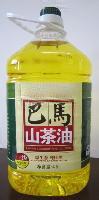 长寿之乡巴马特产-野生山茶油