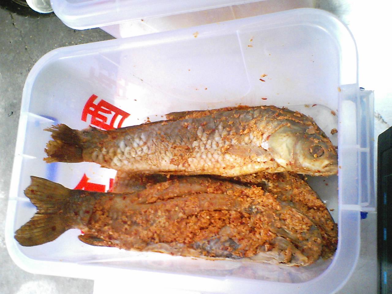 侗乡风味酸肉酸鱼