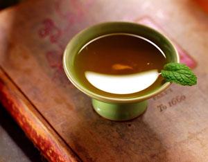阿根廷特产玛黛茶