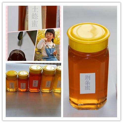 洋槐蜂蜜-和生蜂蜜