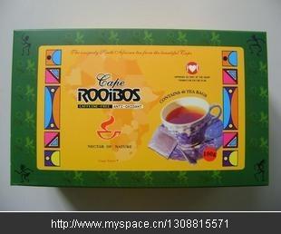 南非红灌木茶路依保斯茶