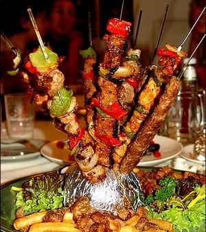 土耳其烧烤