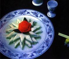 香港虾糕制作