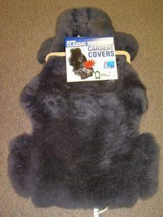 新西兰羊皮羊绒