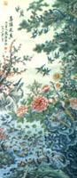 永春织纸画