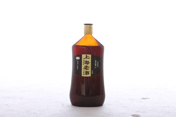 上海老酒10年陈