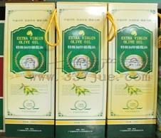 广元呵啦啦(三山七绝)大朝375原生特级初榨橄榄油