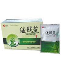 澳柯达健康野生降压降脂降糖系列保健茶