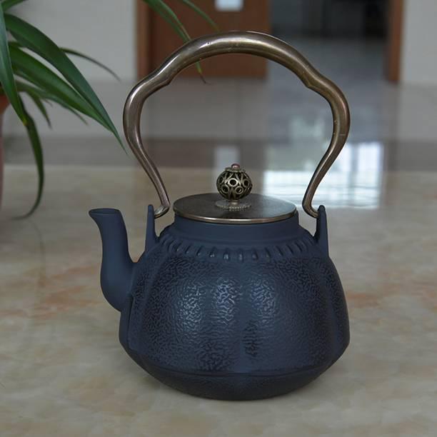 台湾老铁壶