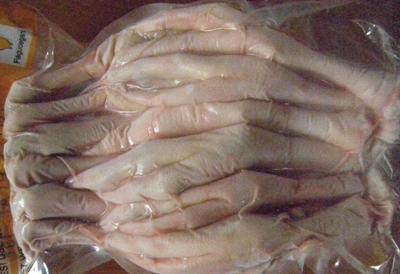 长期专业冷冻白条鹅鹅翅鹅腿鹅肠鹅掌