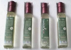 野生茶油 一级压榨茶籽油批发价格 纯天