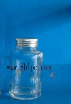 虫草胶囊玻璃瓶,虫草粉玻璃瓶,虫草片剂玻璃瓶