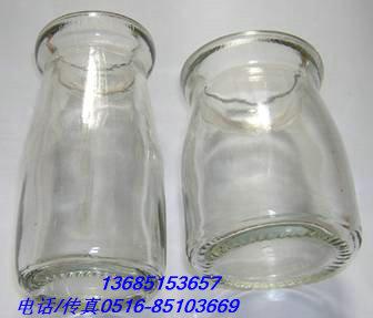 徐州特产玻璃瓶玻璃罐小口玻璃瓶广口玻璃瓶