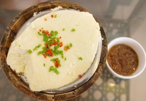 青龙水豆腐