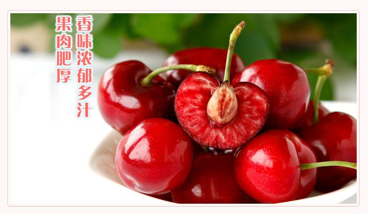 绛县大樱桃