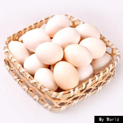 沁县土鸡蛋