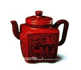 乡宁紫砂陶器