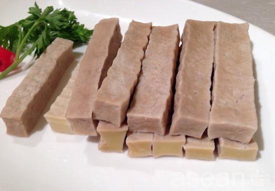 广灵豆腐皮